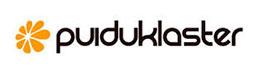 Puiduklaster logo