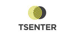 Tsenter logo