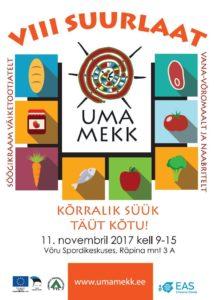 Poster A3 pilt