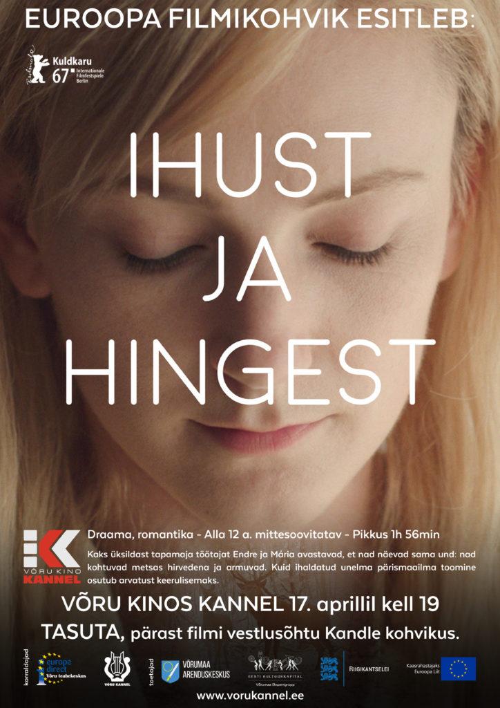 euroopa filmikohvik europe direct võru teabekeskus
