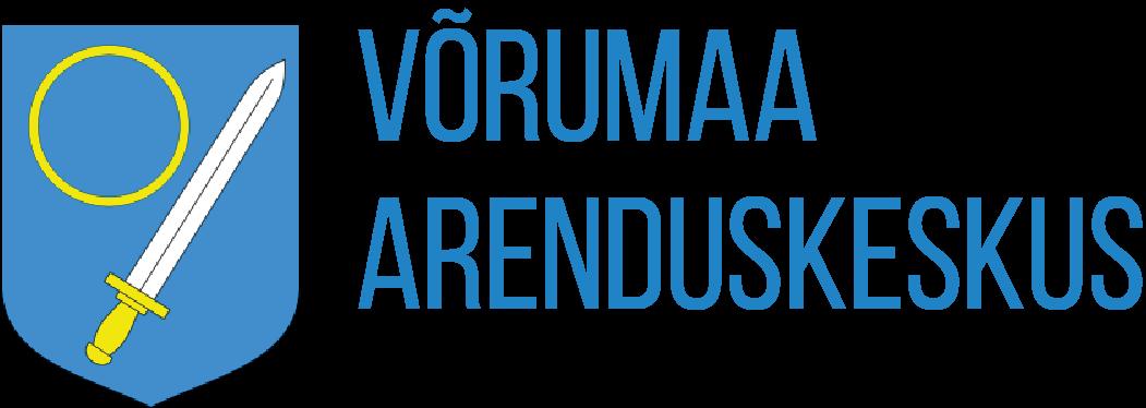 Võrumaa Arenguagentuuri logo
