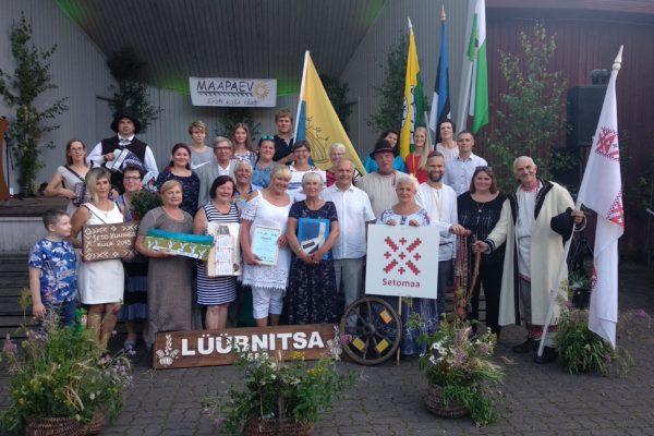 aasta küla 2019 lüübnitsa