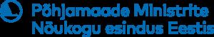 Põhjamaade Ministrite Nõukogu logo
